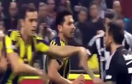 Ahmet Dursun-Ali Güneş Kavgası 4 Büyükler Salon Turnuvası Fenerbahçe Beşiktaş (Trend Videolar)