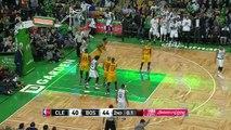 NBA Recap Cleveland Cavaliers vs Boston Celtics | December 15, 2015 | Highlights