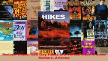 PDF Download  Sedona Hikes 130 Day Hikes  5 Vortex Sites Around Sedona Arizona PDF Full Ebook