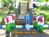 Sholawat Nurul Huda - Az Zahida Group (Album Sholawat La Tahzan) lagu ke 1