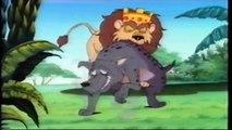 Leo el León Rey de la Selva (VideoCuento Completo) (1994)