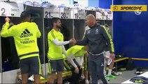 'Ben Zidane, Zinedine Zidane'