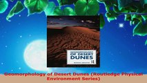 Download  Geomorphology of Desert Dunes Routledge Physical Environment Series PDF Free