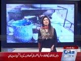 Punjab Food Authority raids at Al Hafiz sweet production unit