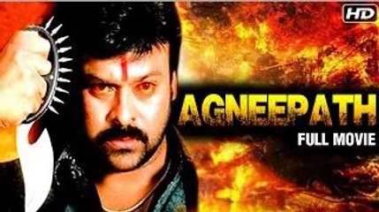 Agneepath - Full Length South Indian Movie Hindi Dubbed 2015 With English Subtitles