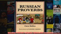 Russian Proverbs Sayings quotations proverbs