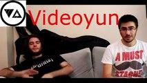 Youtuber'ların İlk Girişleri #2 [Eski Girişleri - Oyun Kanalları]-(En Guncel Oyun Videoları)