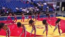 Bring It!: Stand Battle: Dancing Dolls vs. Southern Royalettes, Part 1 (S2, E22) | Lifetime