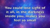 Marina & The Diamonds - True Colours (Lyrics)