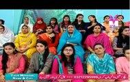 Sitaray Ki Subha - Reham Khan Sings a Song, Reduces Shaista Lodhi To Tears