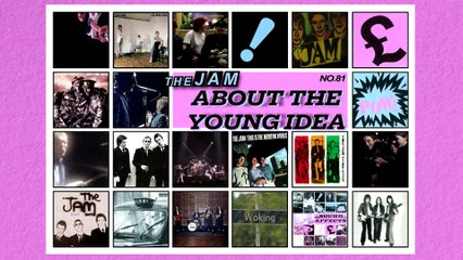 The Jam - About The Young Idea (Trailer)