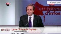 Lutte antiterroriste - Henri Guaino (LR) : « Ça ne me paraît pas déraisonnable »