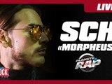"""SCH """"Morpheus"""" en live dans Planète Rap !"""