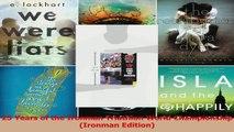 PDF Download  25 Years of the Ironman Triathlon World Championship Ironman Edition PDF Online