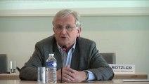 Part3 -L'organisation du sport en France : présentation de Limousin Sport santé 2/2