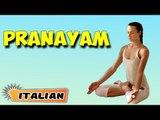 Pranayama | Yoga per principianti | Yoga Asana For Heart & Tips | About Yoga in Italian
