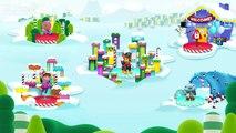 Dora The Explorer Paw Patrol & Bubble Guppies Cartoon Games - Full Episodes