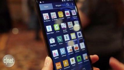 CES 2016 : Les nouveaux smartphone LG K10 & K7