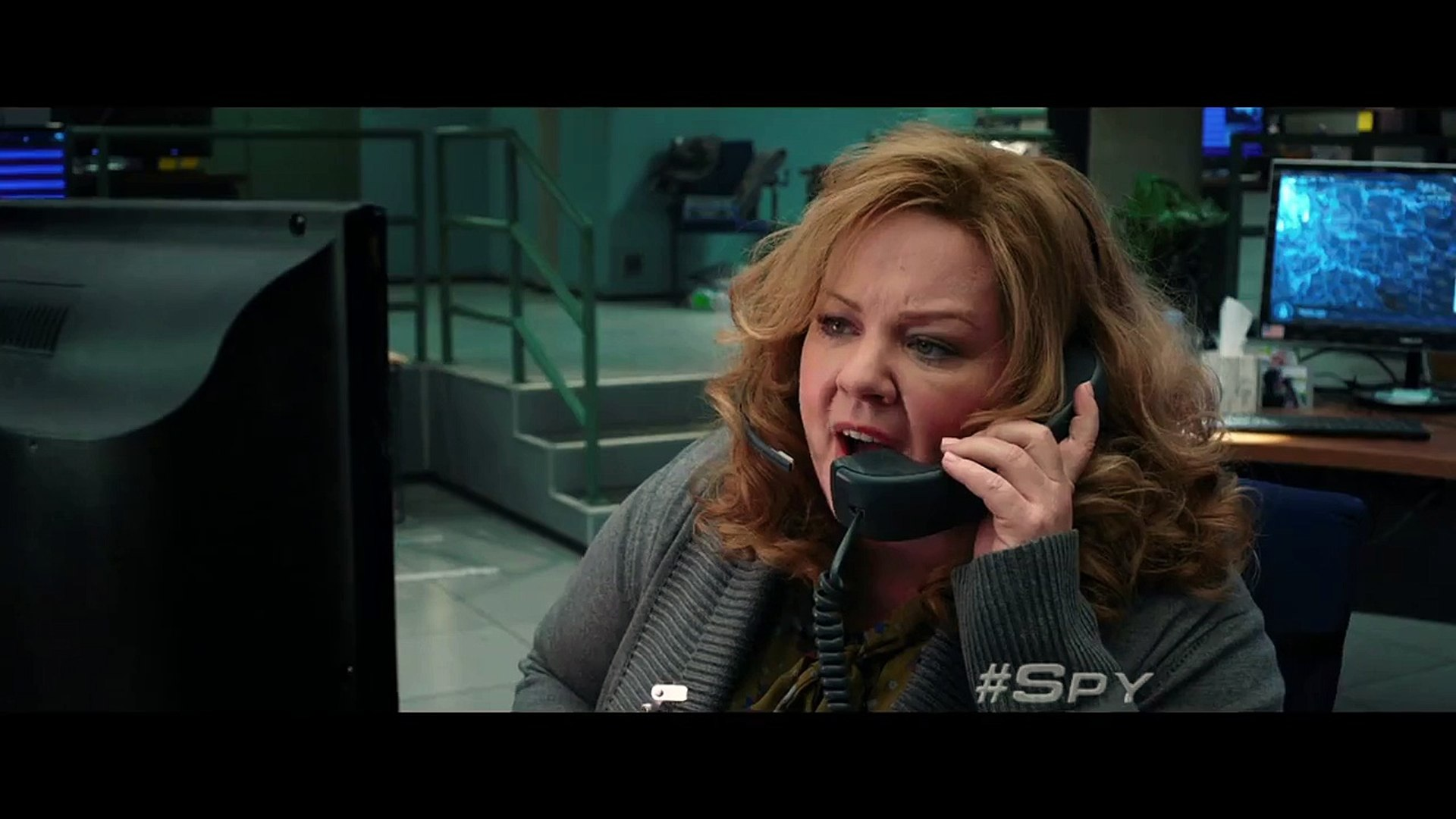 Spy | Best Comedy of the Year! TV Commercial [HD] | 20th Century FOX