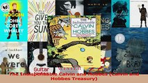 PDF Download  The Indispensable Calvin and Hobbes Calvin and Hobbes Treasury PDF Online