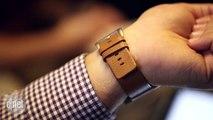 CES 2016 : Fitbit Blaze, la montre fitness connectée
