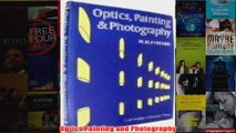Optics Painting and Photography