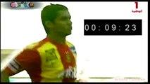 [Record] Le But Tunisien le plus rapide de l'histoire marqué par l'Espérance Sportive de Tunis vs Club Africian [EST vs CA - Tunis Derby]