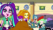 Lets Have a Battle (Of the Bands) - MLP: Equestria Girls - Rainbow Rocks! [HD]