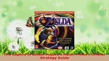 Read  The Legend of Zelda Majoras Mask Primas Official Strategy Guide PDF Online