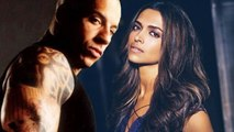 Deepika To Start Shooting For Vin Diesel's 'XXX' From February