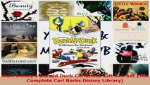 PDF Download  Walt Disneys Donald Duck Christmas Gift Box Set The Complete Carl Barks Disney Library PDF Full Ebook