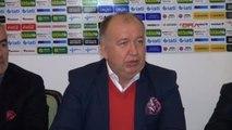 Antalyaspor,morais ile 1.5 Yıllık Sözleşme İmzaladı