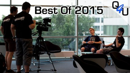 Best Of QSO4YOU 2015 | QSO4YOU TV