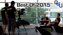 Best Of QSO4YOU 2015   QSO4YOU TV