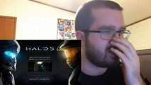 Halo 5 Guardians Master Chief Ad Reaction!