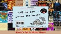 PDF Download  Simons Cat in Kitten Chaos PDF Full Ebook