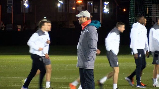 Klopp the right man for the Kop - Reds legends