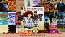 PDF Download  Shojo Fashion Manga Art School How to Draw Cool Looks and Characters Read Online