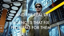 Londongrad: TV show on expat Russians - BBC News