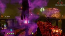 SHADOWS OF EVIL SOLO EASTER EGG - video dailymotion