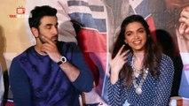 Ranbir Kapoor or Ranveer Singh which Chemistry you Like Most - Deepika Padukone