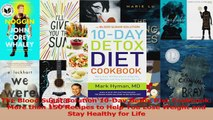 PDF Download  The Blood Sugar Solution 10Day Detox Diet Cookbook More than 150 Recipes to Help You PDF Full Ebook
