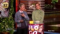 Watch Jennifer Lopez Laugh as Fans Hilariously Fail at JLo Trivia