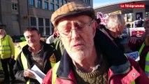 Vannes. Appel à manifester samedi contre Notre-Dame-des-Landes