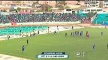 Alianza Lima cayó goleado 3 0 ante UTC por el Torneo Clausura