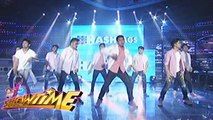 It's Showtime Hashtags: Hashtags' K-Pop inspired performance