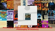 PDF Download  Philosophy of Epidemiology New Directions in the Philosophy of Science PDF Full Ebook