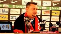 """06/01/16 - Camplone: """"Sono carico ed ho accettato perché il Bari è il Bari! Il vero problema qui era..."""""""