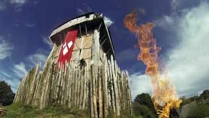 Dans la peau d'un viking, embarquez pour une expérience inédite !