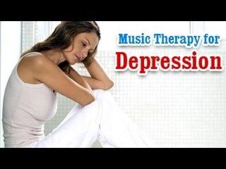 Music Therapy for Depression : Alternate to Overcome Depression in English